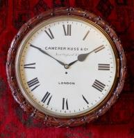 James Hughes Clocks Fine Antique Clocks